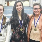 Winners announced in Tolles Senior Interview Contest