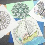 Coloring: Not just for kids