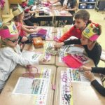 100th day celebrated