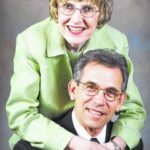 Retirement reception for Pastor Conrad planned