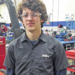 Four Tolles Power Sports & Automotive Services students advance to SkillsUSA State Contest