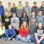 WJMS Students of the Month