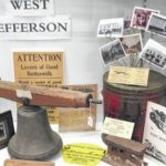 Donate to West Jeff history