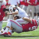 Ohio State's Bosa could be headed for breakout year