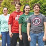 Local youths bound for Buckeye Boys & Girls State