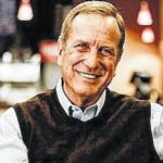 Nationally known speaker coming to Plain City