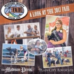 Madison County Fair 2017
