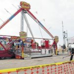 Thrill ride OK'd hours before deadly state fair accident