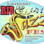 Blues, BBQ and Beer: London Rib and Jazz Fest returns