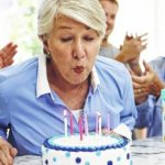 Blowing out candles on birthday cake is gross to some, but not dangerous