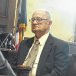 Former Mount Sterling mayor takes the stand