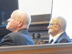 Charlie Neff, ex-leader of Mount Sterling, found guilty
