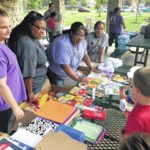 Back to School Bash helps local kids