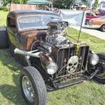 Classic Car Cruise-In rolls into Plain City