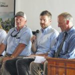 Ag official reassures Ohio farmers