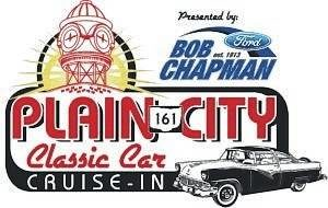 Classic Car Cruise-In coming to Plain City