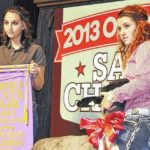 London winners to be honored at State Fair