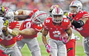 Defense gets best grades for OSU