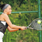 Holland's season ends at district
