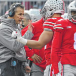 Just like Bill: Meyer wants all the focus on this week