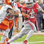 Ohio State gets good grades against a bad opponent