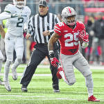 Grading the Buckeyes: Where was this a week ago?