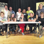 London High drama to offer dinner-theatre