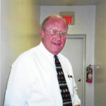 Scaggs remembered for service to county