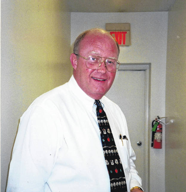 Chief Jay Scaggs of London died on Wednesday, Nov. 29. Scaggs was very involved in Madison County, having served as Emergency Medical Squad chief and county sheriff for 42 and 32 years, respectively.