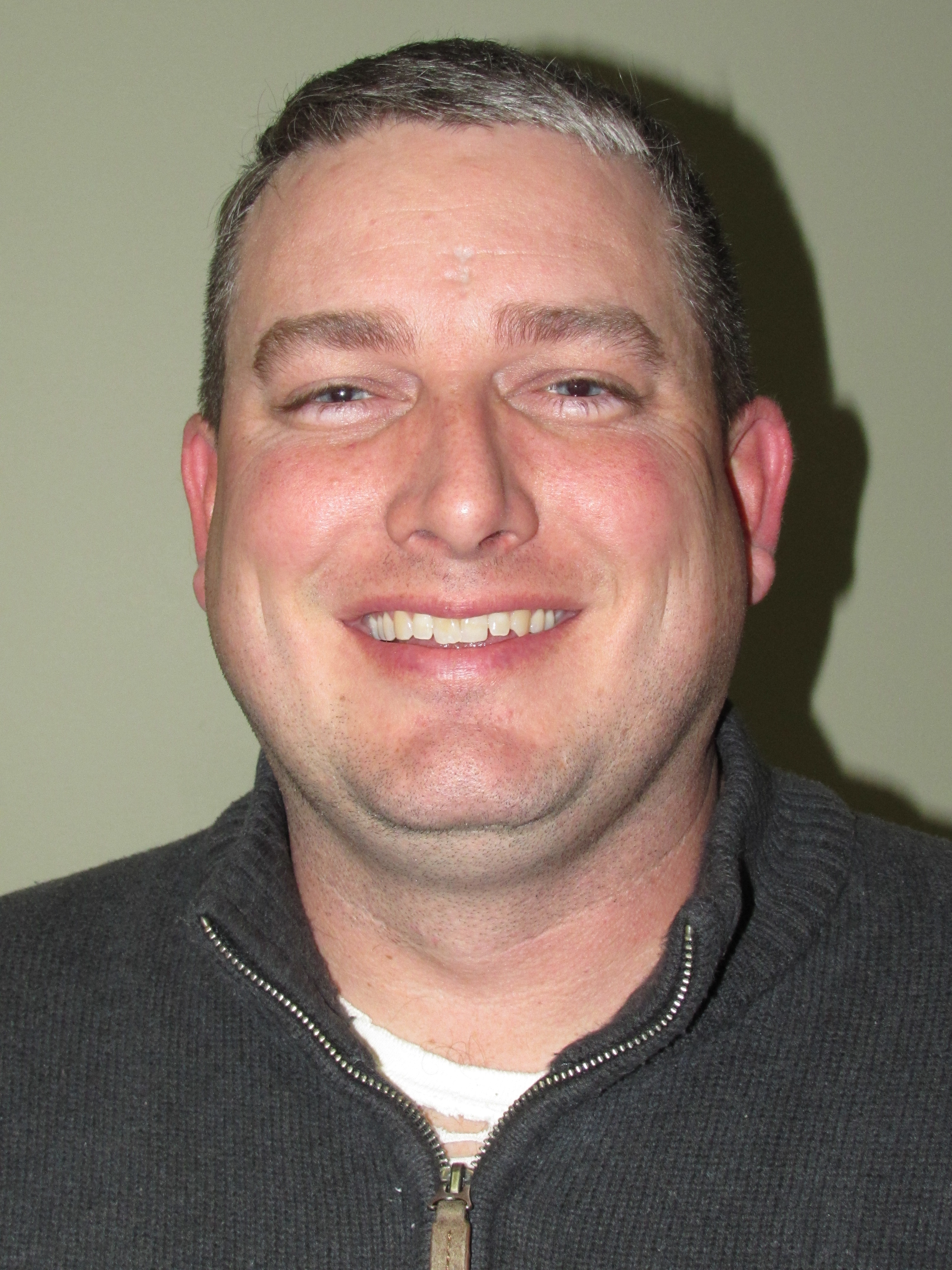 Jason Roby : Sales Manager