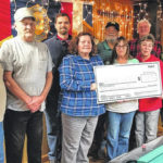 American Legion donates to Access Cowling