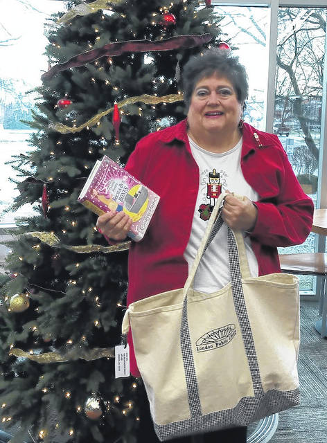 Ruth Gorman will be retiring as outreach coordinator for the London Public Library on Sunday, Dec. 31. An open house will be held from 6-7:30 p.m. on Monday, Dec. 18.