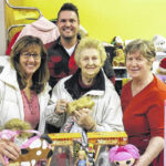 H.E.L.P House readies for Christmas event