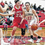 Lady Pioneers bounce back