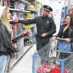West Jeff 'Shop With a Cop' helps local kids