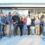 Smokin' Aces Armory clears hurdles to open