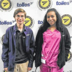 November Students of the Month recognized