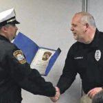 New K-9 officer appointed