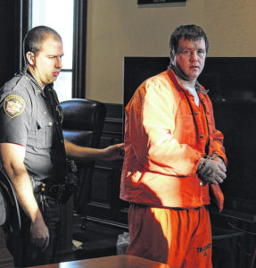 Shooter declines plea deal