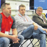 Farmers face fast paced technology