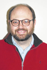Williamson named Madison Press Editor