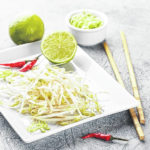 Raw or lightly cooked sprouts not safe to eat for certain populations