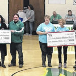 Scholarship money given to schools