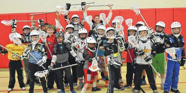 The West Jefferson Youth Lacrosse program is expanding to include middle school athletes thanks to a grant from US Lacrosse.