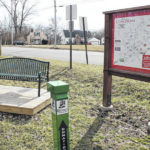 Date set for trail ribbon cutting