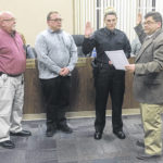 West Jefferson appoints new part-time officer