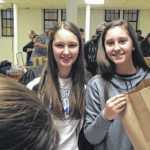 Eager Achievers help community