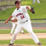Gaerke named Presidents' Athletic Conference Pitcher of the Week