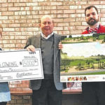 Donations bring park one step closer