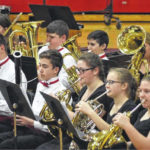 London City Schools hold Fine Arts Festival